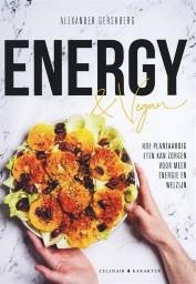 Energy and Vegan