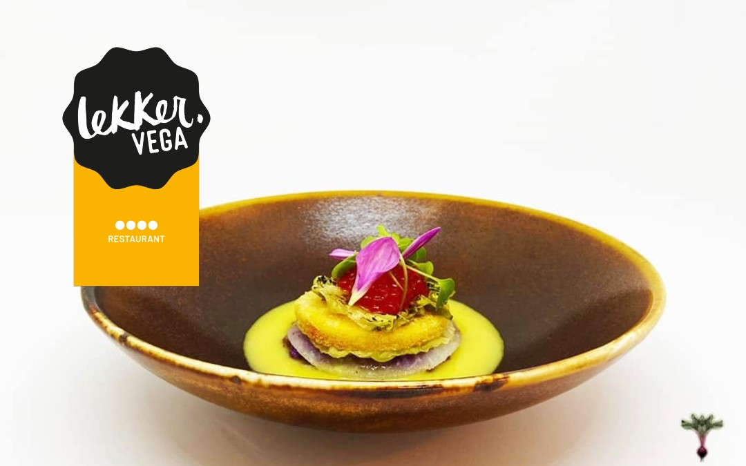Restaurant bij Albrecht | Eindhoven | 100% Vegan