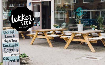 Restaurant de Kleine Baron | Utrecht