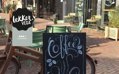 Nissa Café | Hillegom