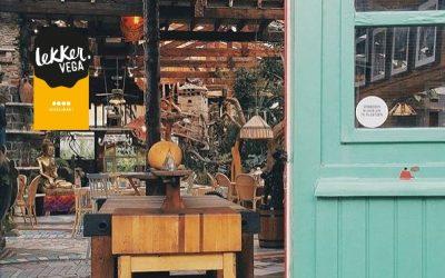 Restaurant het Paradijs | Enschede