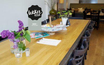 Restaurant Logica | Leiden