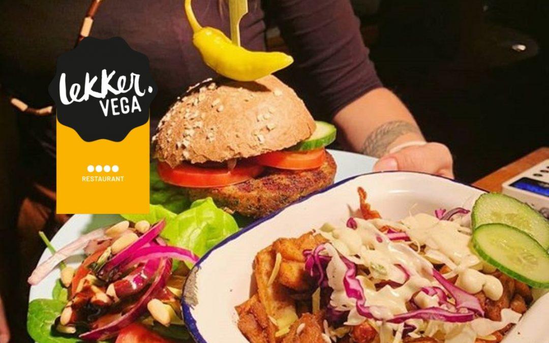 Bistro Calypso | Eindhoven | 100% Vegan