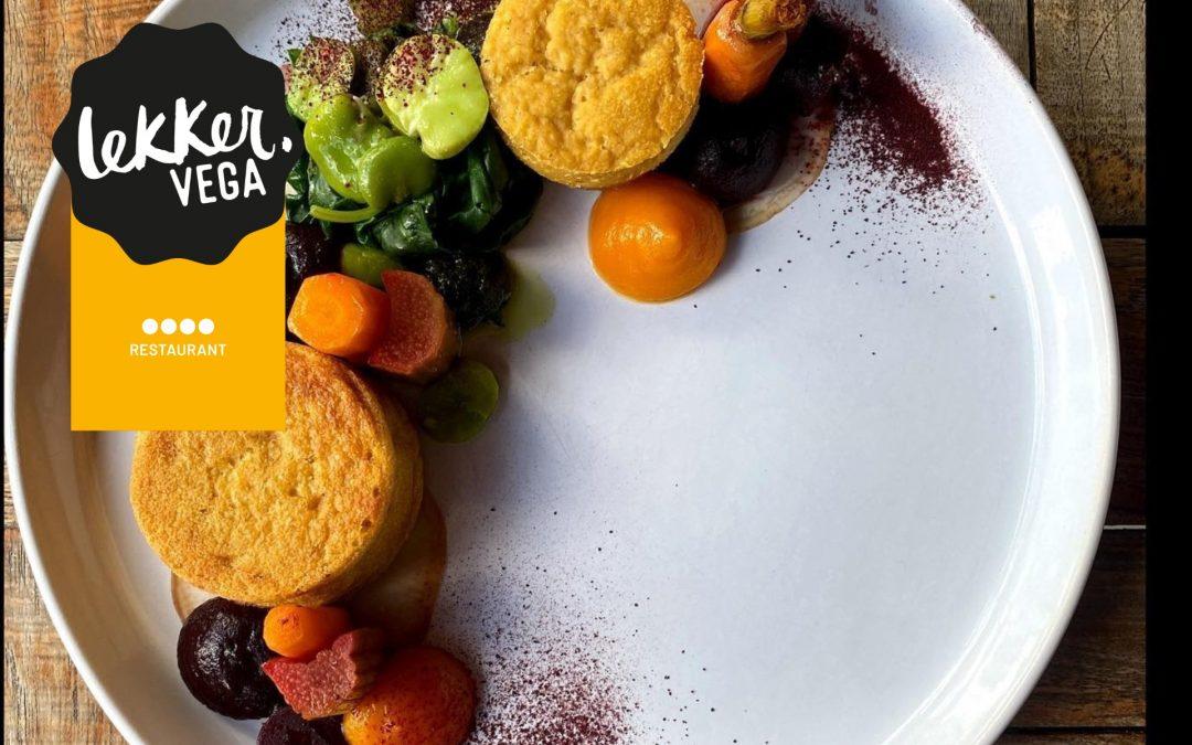 Restaurant Morris&Bella | Amsterdam | 100% Vegan