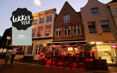 Restaurant Shirak | Den Bosch