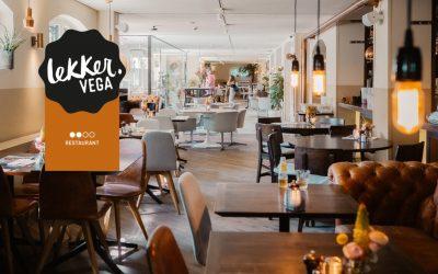 Kitchen & Bar Vondelpark3 | Amsterdam