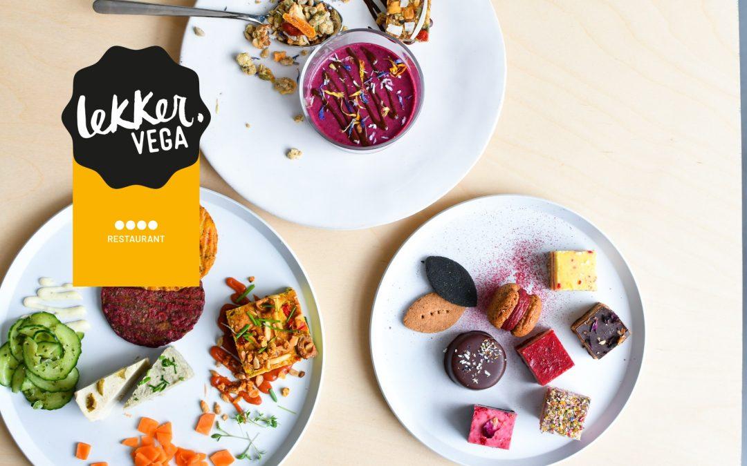 Lunchroom Sharp Sharp | Rotterdam | 100% Vegan
