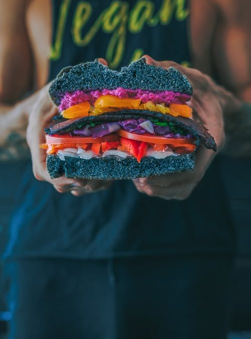 Top3 vega hamburgers voor Internationale HamburgerDag