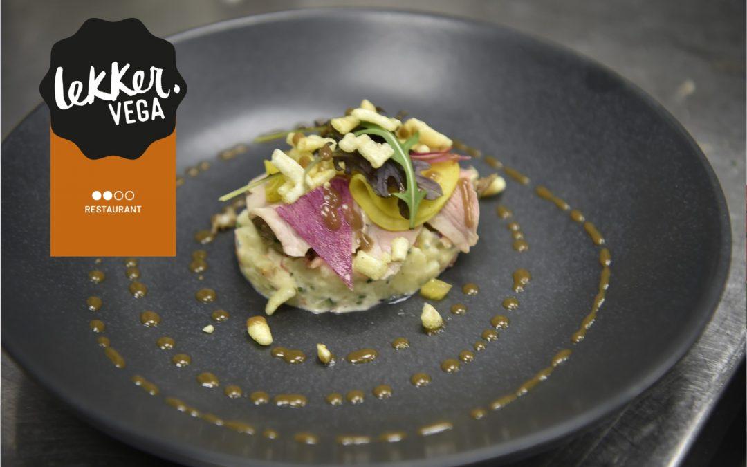 Restaurant de Eetvilla | Soest
