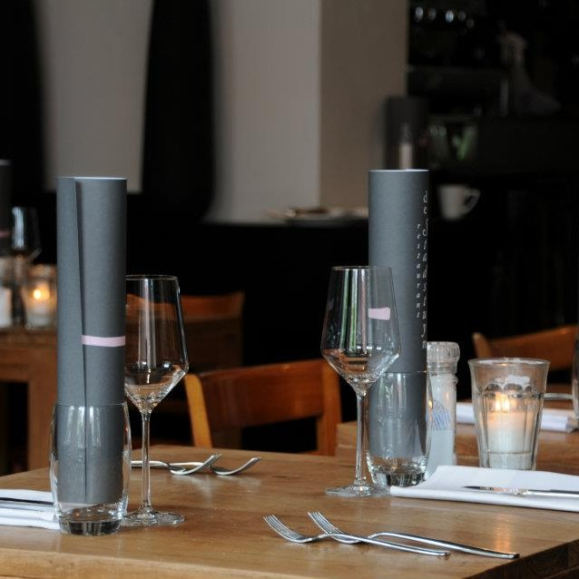 LEKKER VEGA Restaurant de Stadstuyn