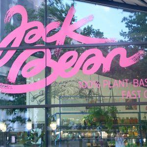 jack bean rotterdam