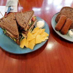 recensie restaurant sophies leiden