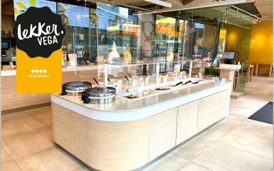 Vegan Bamboo Bar | Utrecht TIJDELIJK GESLOTEN