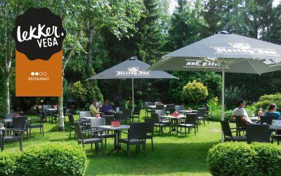 Hotel Restaurant De Witte Berken | Epe