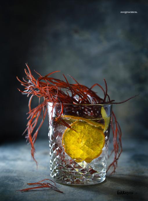 Zilte cocktails en smoothies Lekker Vega Magazine