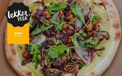 Vegan Pizza Bar | Rotterdam