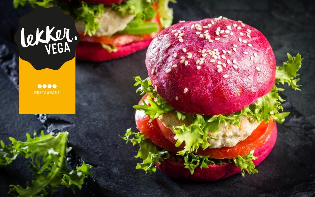 Viva Vega | Delft | 100% Vegan