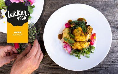 Café de Ceuvel | Amsterdam | 100% Vegan