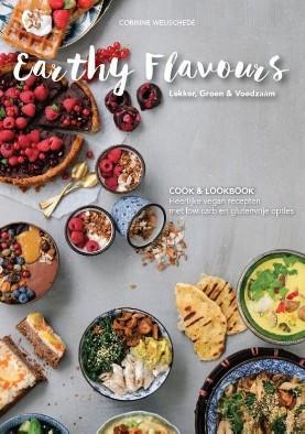 Earthy flavours
