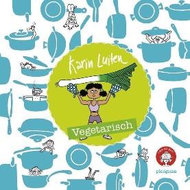 Koken met Karin-Vegetarisch