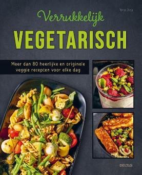 Verukkelijk vegetarisch