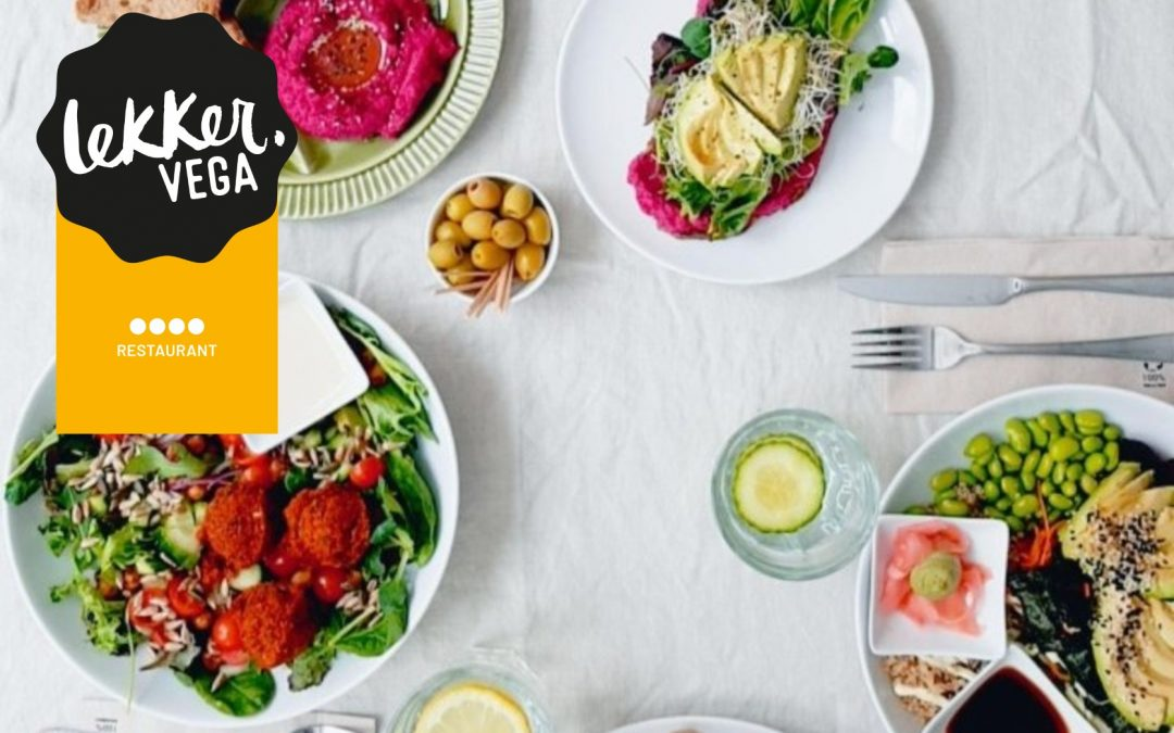 ETN Saladebar | Enschede