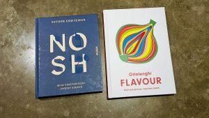 NOSH en FLAVOUR winnen 8e editie Lekker Vega Kookboekverkiezing