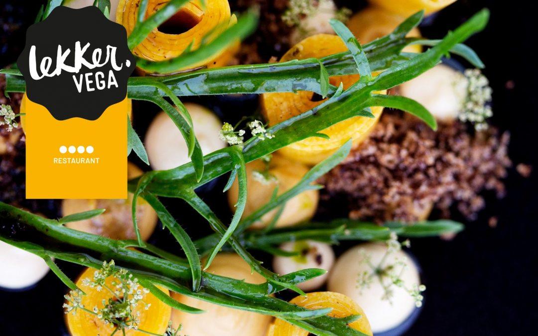 Restaurant De Nieuwe Winkel | Nijmegen | Groene Michelinster