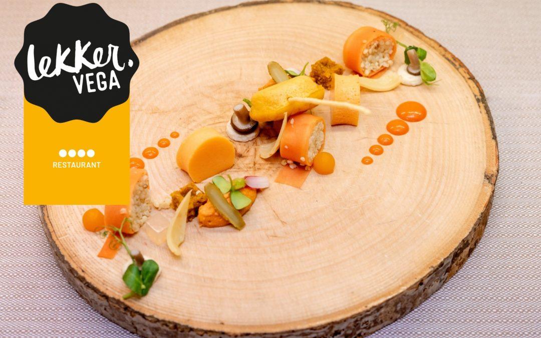 Biologisch restaurant Sjuut | Schinnen | Groene Michelinster
