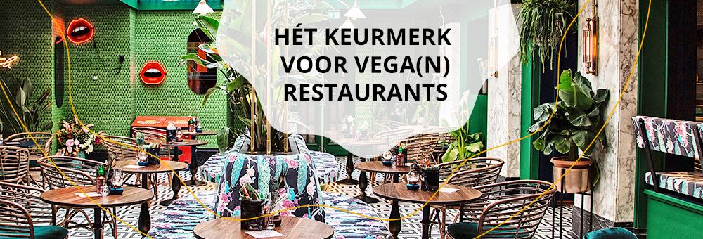 xvegetarische en vegan restaurants op lekker vega