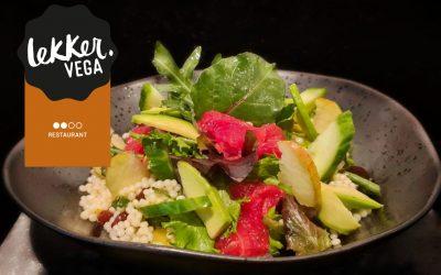 Restaurant Touché lunch & diner | Assen