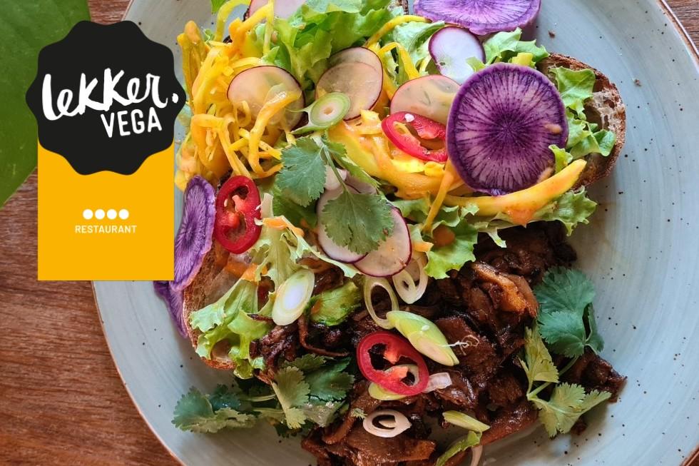Bhalu Relax | Nijmegen | 100% Vegan
