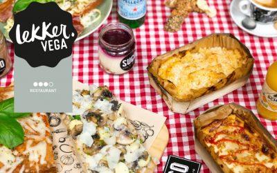 SUGO Pizza | Rotterdam | Locatie Westblaak