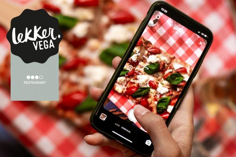 SUGO vega restaurant Spijkenisse voor vegan pizza's